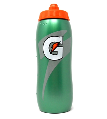 Does anyone remember glass gatorade bottles
